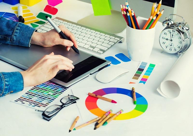 Создание логотипа для интернет-магазина: этапы, советы и примеры