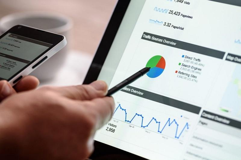 Веб-аналитика и показатели сайта: как отследить эффективность работы площадки