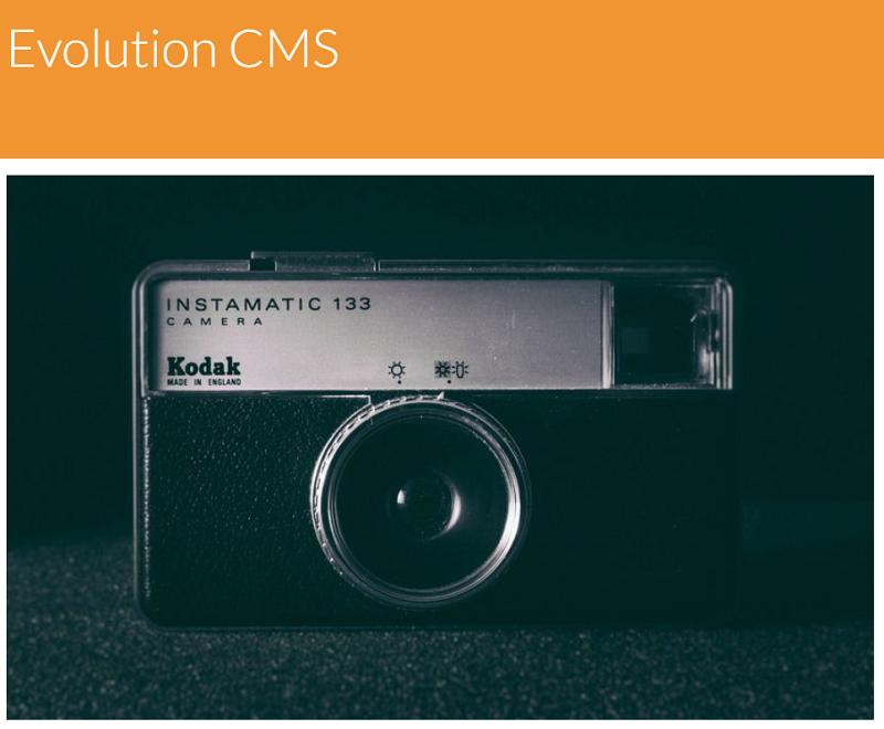 Обзор возможностей Evolution CMS, плюсы и минусы прогрессивного движка для управления сайтами