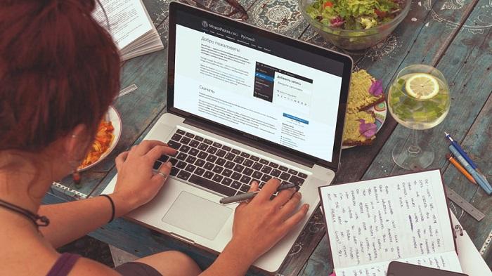 Как создать свой блог: этапы и особенности разработки блога, выбор движка