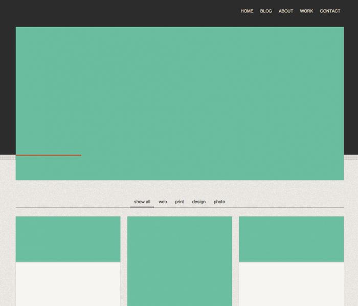 Бесплатные HTML шаблоны: сфера применения, виды и способы установки
