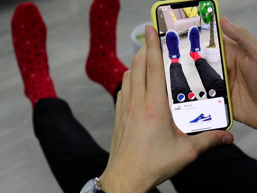 Виртуальная примерка для интернет-магазина одежды: особенности настройки и влияние на конверсию