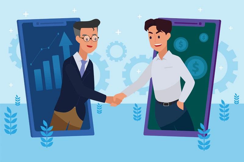 Партнёрская программа как инструмент повышения оборота интернет-магазина