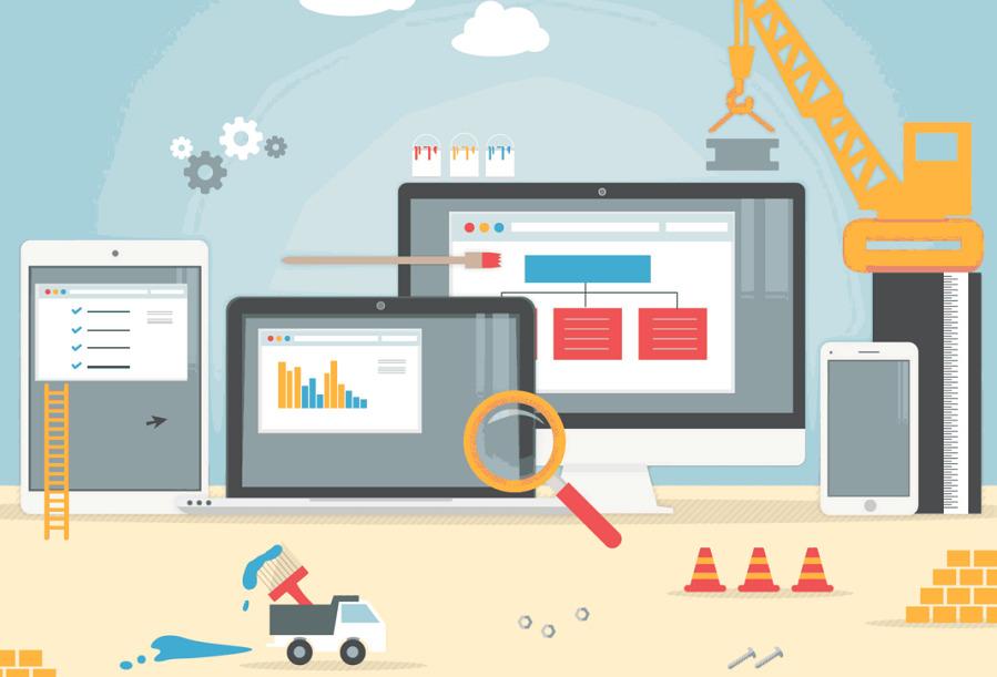 ТОП-20 конструкторов сайтов — какую платформу выбрать в 2021 году